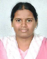 Bhuvaneshwari M