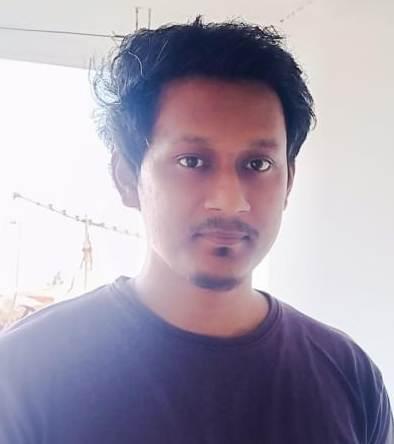 Mr. Mohanraj N