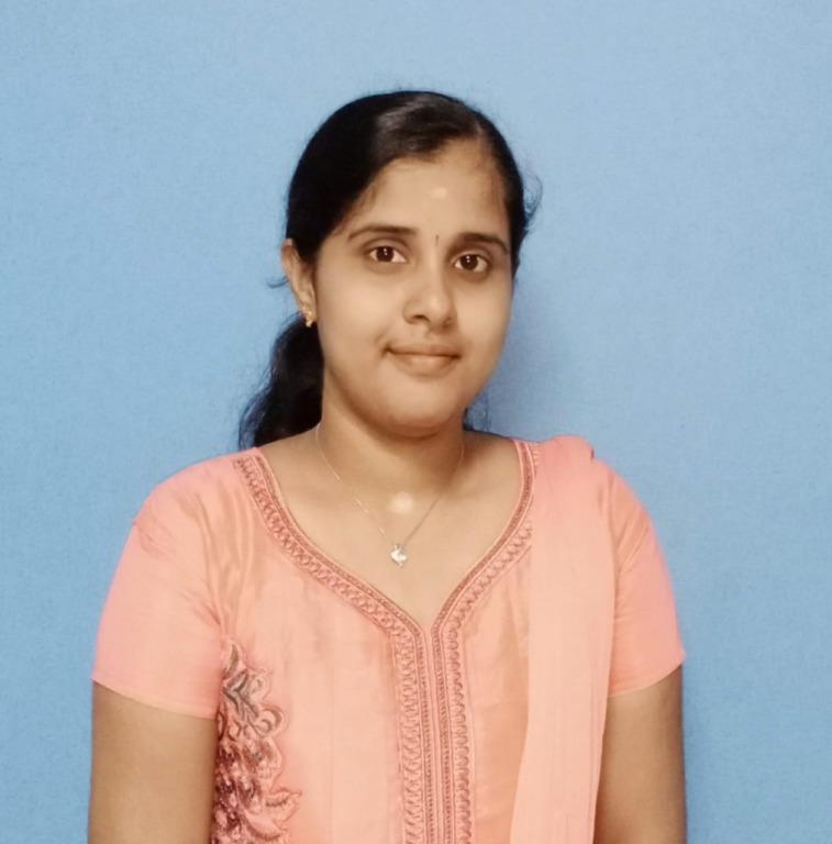 Ms. Mohanasindhu B