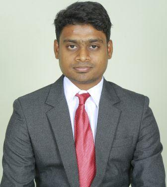 Arul Kumar V