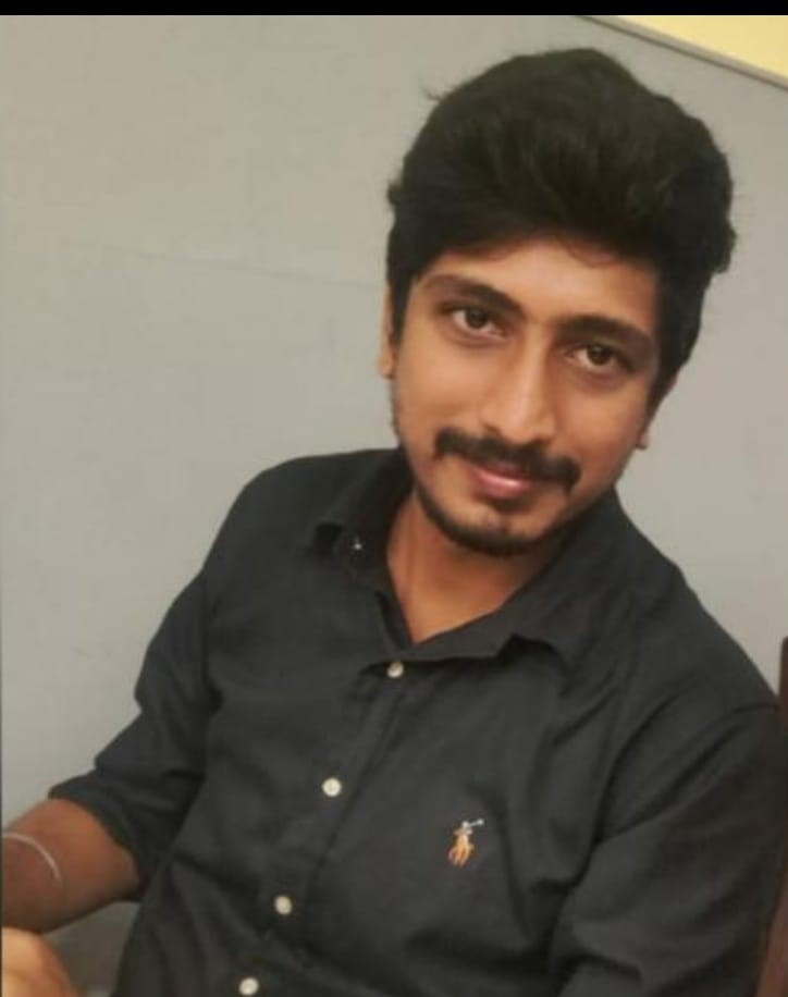 Mr. Raghavendira M S