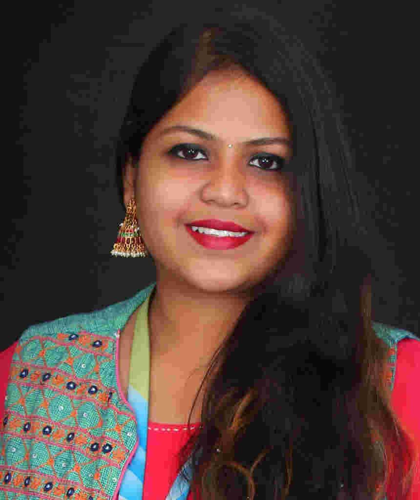 Ms. Priyanka S